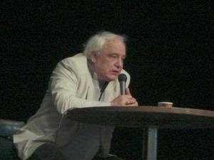 Владимир Константинович Буковский был одним из почетных гостей конференции «Советское диссидентство и американская иностранная политика в 1980-е годы», успешно прошедшей в Гуверовском институте Стэнфордского университета, США. Фото: Cветлана Федосеева/Terra Nova