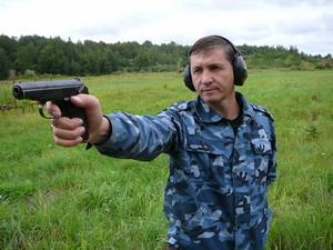 Анатолий Старостин. Фото автора