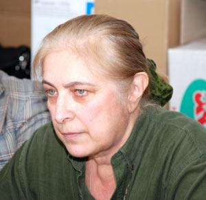 Детский психолог Ирина Медведева. Фото: Юлия Цигун/Великая Эпоха