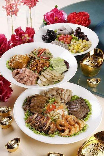 Салат по-маньчжурски. Мясо и овощи. Фото с epochtimes.com