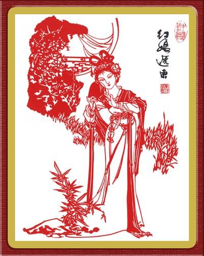 Из бумаги фото с secretchina com width 466 height