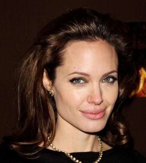 Анджелина Джоли / Angelina Jolie. Фото: Evan Agostini /Getty Images