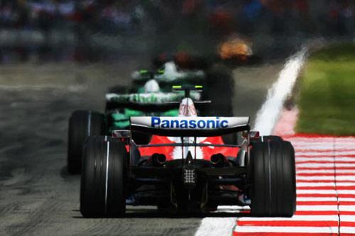 Чемпионат мира по автогонкам Формулы-1 на Гран-При Турции. Фото:Mark Thompson/Getty Images
