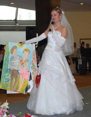 Анна Егорова, Ступино. Фото: Юлия Цигун/Великая Эпоха