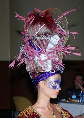 Российские стилисты в Рио и карнавал Рио в Москве. Фото: Юлия Цигун/Великая Эпоха