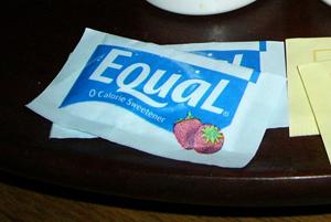 Equal - одна из марок аспартама. Луиза Валентайн/Великая Эпоха