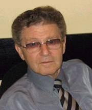 Главный конструктор Д.И.Кофман. Фото: «Общество и Экология»