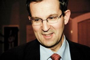 Леннарт Сакредеус, член шведского парламента, посмотрел Феерию в четверг, 27 марта, и детально рассказал о своих впечатлениях корреспонденту Великой Эпохи. Фото: Великая Эпоха