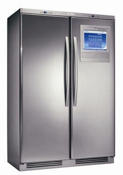 Холодильник с Интернетом – мишень для вирусов. Фото с сайта 3dnews.ru