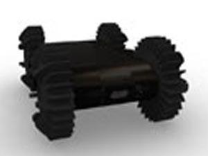 Macroswiss разрабатывает робота-шпиона. Фото с сайта 3dnews.ru