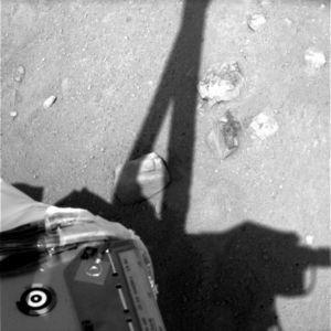 Фото: University of Arizona/NASA/JPL-Caltech