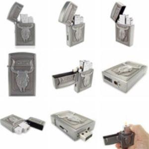 Разработана флешка для курильщиков. Фото: chinavasion.com