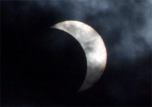 Полное солнечное затмение на территории России можно будет наблюдать 1 августа 2008 года. Фото с сайта cybersecurity.ru