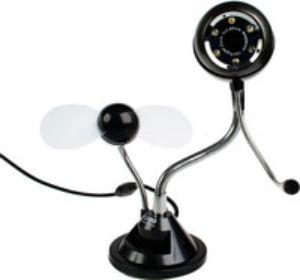 Веб-камера 4 в 1 поступила в продажу. Фото: http://usb.brando.com.hk