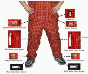 «Самоходные штаны». Фото с сайта mobbit.info