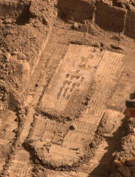 В почве Марса найдены перхлораты. Фото с сайта cybersecurity.ru