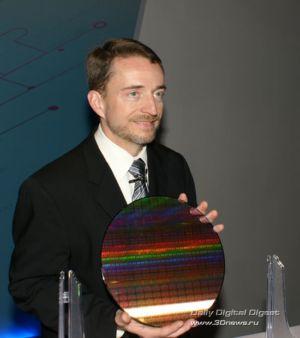 Intel Core i7: 6-ядерный Xeon установил мировой рекорд. Фото с сайта 3dnews.ru