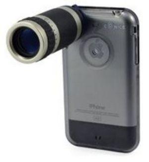 iPhone Telescope. Фото с сайта onegadget.ru