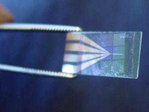 Ученые создали батарейку из вируса. Фото с сайта cybersecurity.ru