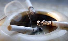 Нарастающая эпидемия: каждые 6 секунд табак уносит одну жизнь. Фото: РИА Новости