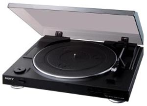 Преобразователь виниловых дисков в формат MP3. Фото с сайта onegadget.ru