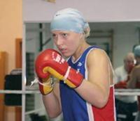 Наталья Рогозина. Фото: newsprom.ru