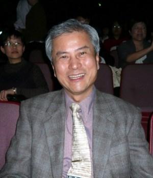Менеджер Ву Хсин-че из корпорации «Формоза Петрокемикал»