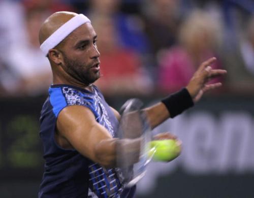 На теннисном турнире в Индиан-Уэллс (США) сыграны первые два четвертьфинала в мужском одиночном разряде. Фото: Harry How/Getty Images