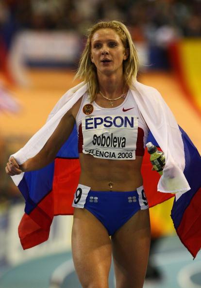 В Валенсии завершился чемпионат мира по легкой атлетике в закрытом помещении. Фото:  Michael Steele/Getty Images