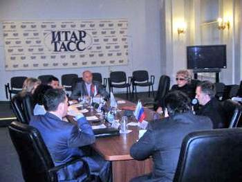 Защита прав человека в Санкт-Петербурге: факты, проблемы, перспективы