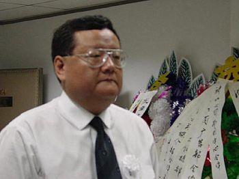 Владелец телеканала «Феникс» Лю Чанлэ имеет связи с  китайским Министерством обороны и с Отделами  национальной безопасности. Фото: Великая Эпоха
