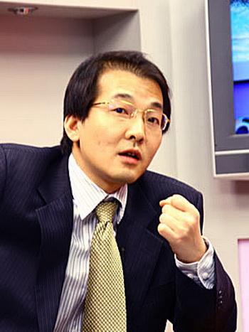 Адвокат Ся Линь. Фото: Великая Эпоха