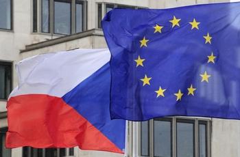 Евросоюз разочарован политикой Китая. Фото: DOMINIQUE FAGET/AFP/Getty Images