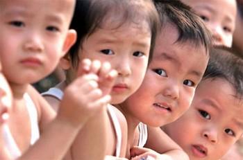 В Китае торговля детьми — прибыльный бизнес. Фото с epochtimes.com