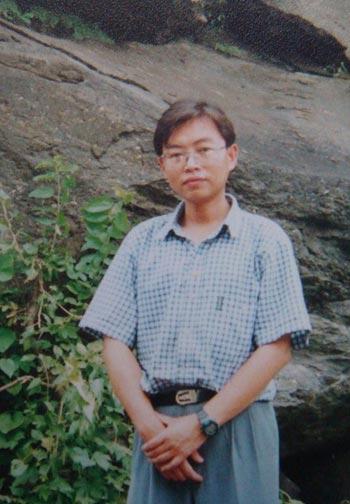 Ли Циньпэн. Фото с сайта epochtimes.com