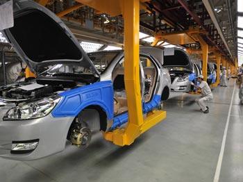 В конце июня правительство Обамы направило в ВТО жалобу против использования Китаем мер   контроля над экспортом, которые ущемляют производителей в США. Фото: AP