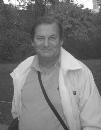 Олег Валентинович Волконский – потомок знаменитого российского рода Волконских. Фото предоставлено автором