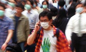 В настоящее время Китай занимает второе место в мире по   числу больных туберкулёзом. Наибольшее число больных этой болезнью в Китае   сосредоточено в Тибете. Фото: AFP