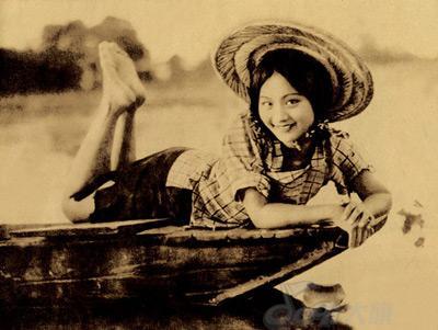 Актриса кино. Фото с epochtimes.com
