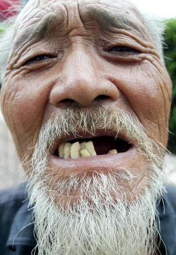 В ближайшем будущем Китай может стать страной стариков. Фото: Getty Images
