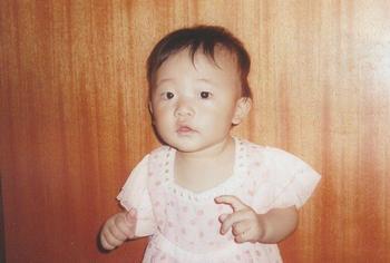 Маленькая Сюе Тин умерла от кишечного вируса в больнице города Сюйчжоу провинции Цзянсу. Фото с epochtimes.com