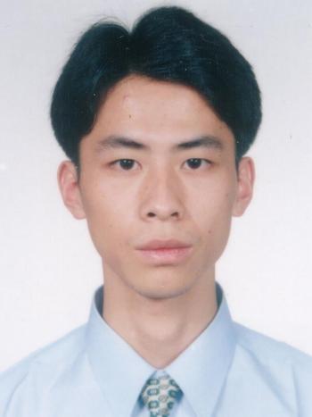 Хуан Сюн был арестован в Китае за свою веру в Фалуньгун. Фото предоставлено Ваньцин Хуаном
