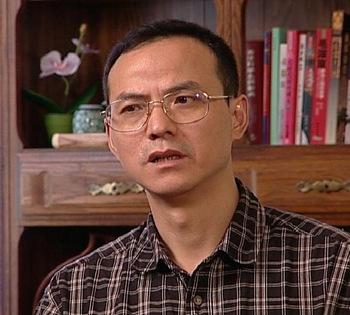 Китайский диссидент Тао Цзюнь. Фото: The Epoch Times