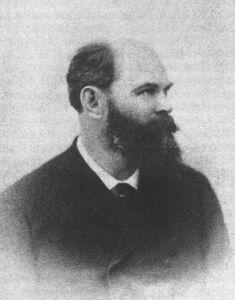 А.Ф. Фролов-Багреев. Расстрелян в декабре 1920 г.