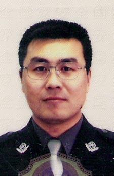 Бывший офицер госбезопасности КНР и агент КПК за границей Ли Фэнчжи. Фото предоставлено Ли Фэньчжи