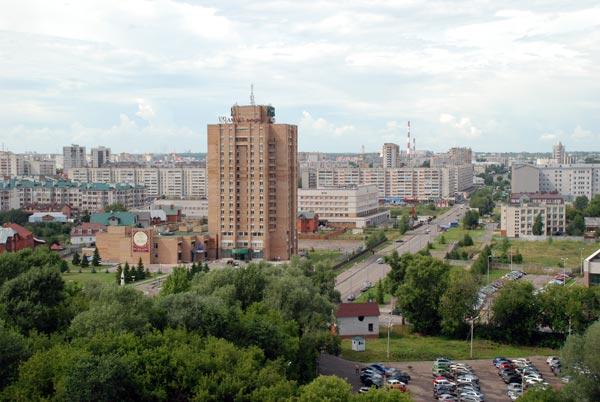 Казань. Фото: Ирек Цигун/Великая Эпоха