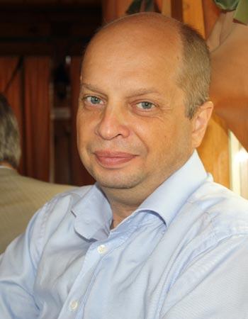 Сергей Мозговой, председатель Комитета по свободе совести Национальной Ассамблеи РФ. Фото: Ульяна Ким/Великая Эпоха