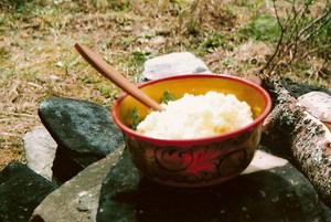Что может быть проще и полезнее каши на завтрак? Фото: Vostruha.ru