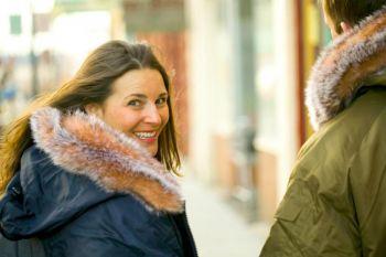 Зимний солнечный свет - один из способов излечения сезонных эмоциональных расстройств. Фото: Photos.com
