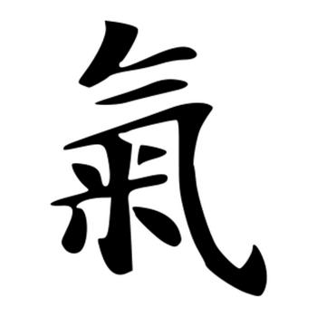 Древний иероглиф жизненной энергии. Фото: Chrkl/Wikimedia Commons